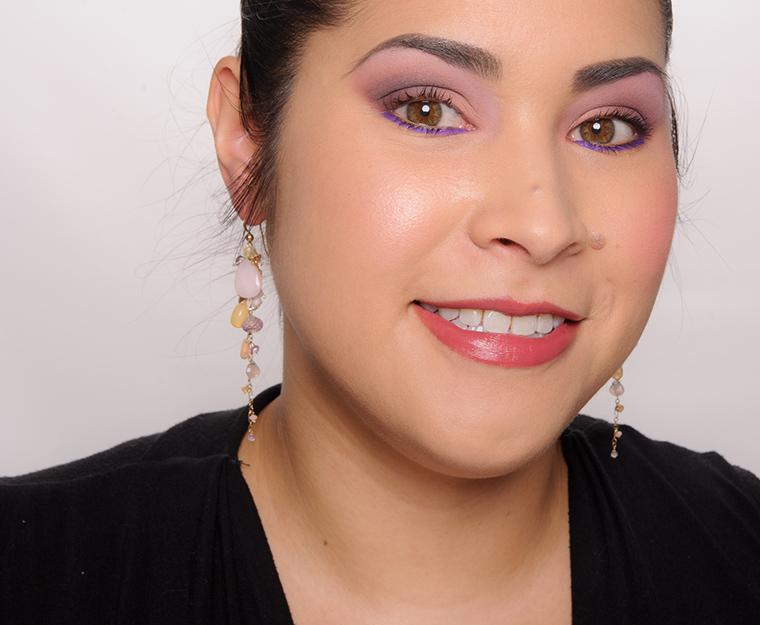 Laura Mercier Devotion Face Illuminator Powder Review ...