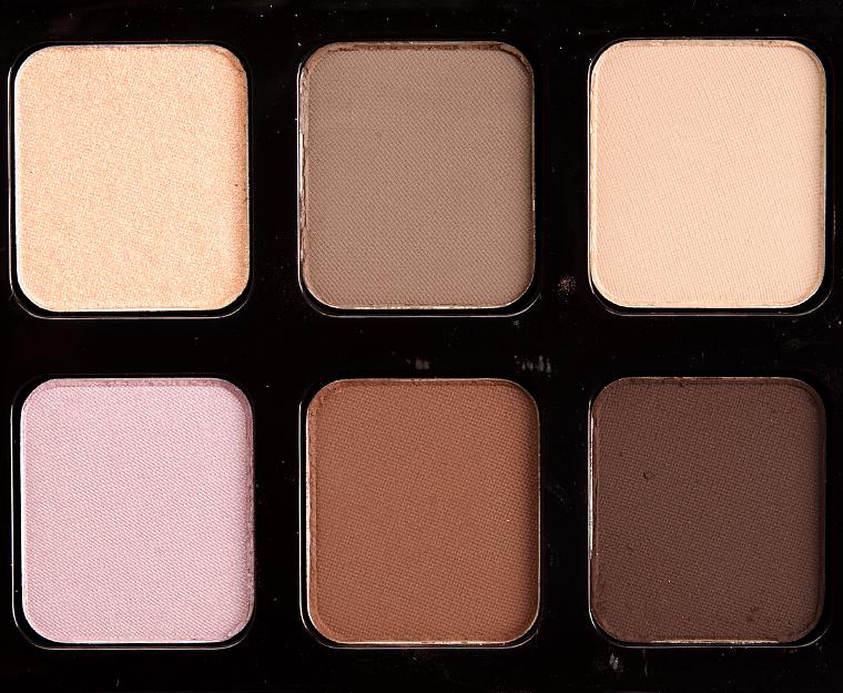 Laura Mercier Extreme Neutrals Eyeshadow Palette Review, Photos ...