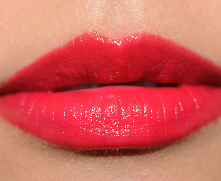 Laura Mercier Red Velvet Lip Parfait Creamy Colourbalm