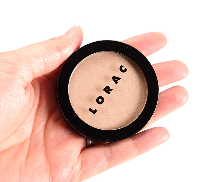 LORAC Light Source Illuminating Highlighter