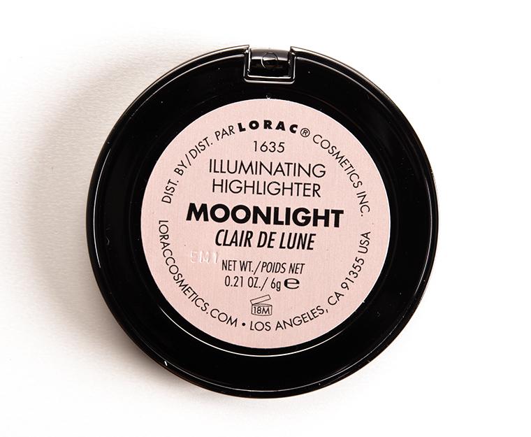 LORAC Moonlight Light Source Illuminating Highlighter