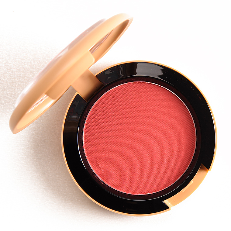 MAC Adobe Brick Blush