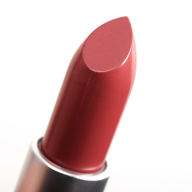 MAC x Caitlyn Jenner Finally Free Lipstick
