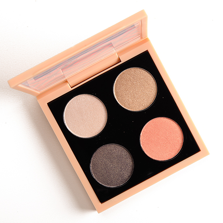 MAC Call of the Canyon Eyeshadow Quad