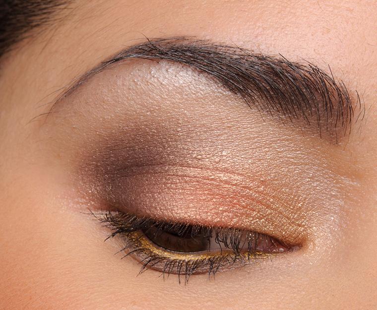 MAC Call of the Canyon Eyeshadow Quad