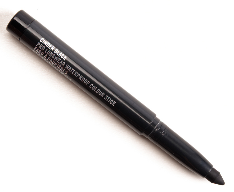 MAC Cinderblack Pro Longwear Colour Stick