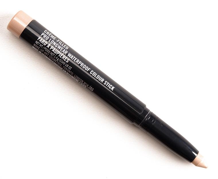 MAC Creme-filled Pro Longwear Colour Stick