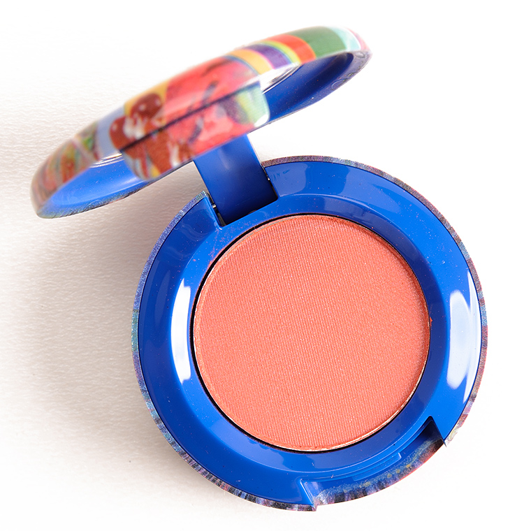 MAC Electric Mandarin Eyeshadow