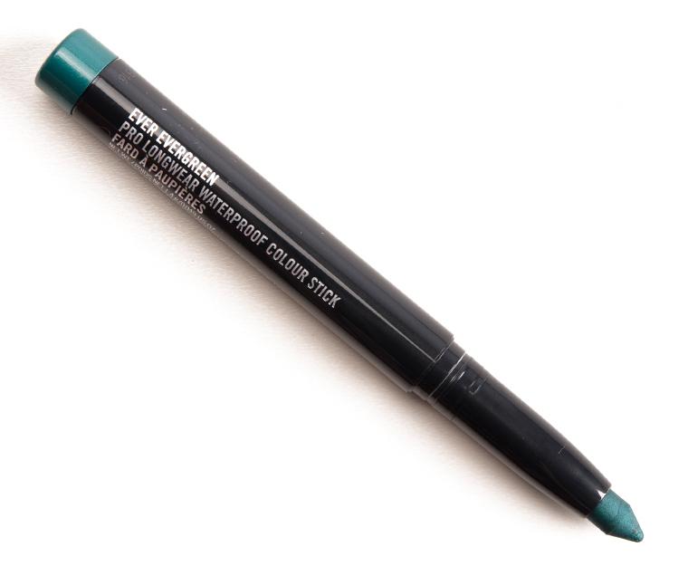 MAC Ever Evergreen Pro Longwear Colour Stick