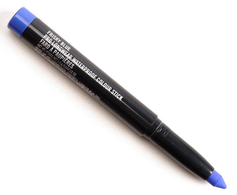 MAC Frisky Blue Pro Longwear Colour Stick