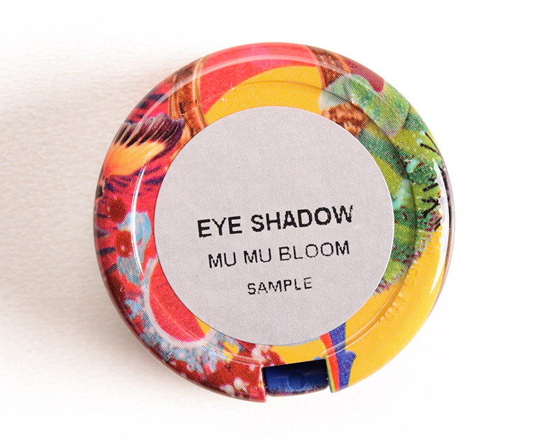MAC Mu Mu Bloom Eyeshadow