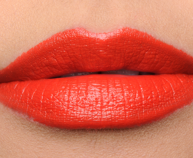 MAC Painted Sunset Lipstick