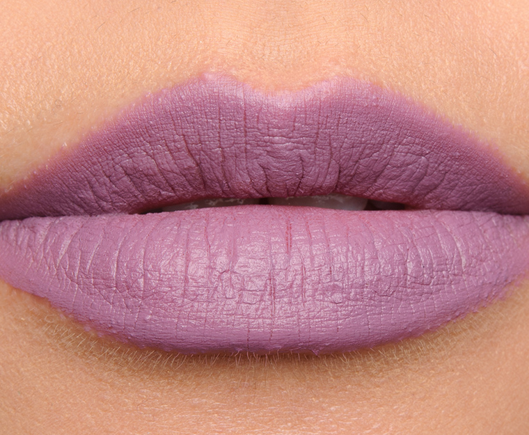 MAC Plum Princess Lipstick