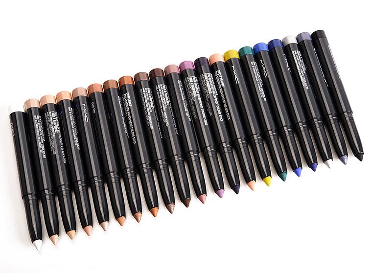 MAC Pro Longwear Colour Sticks