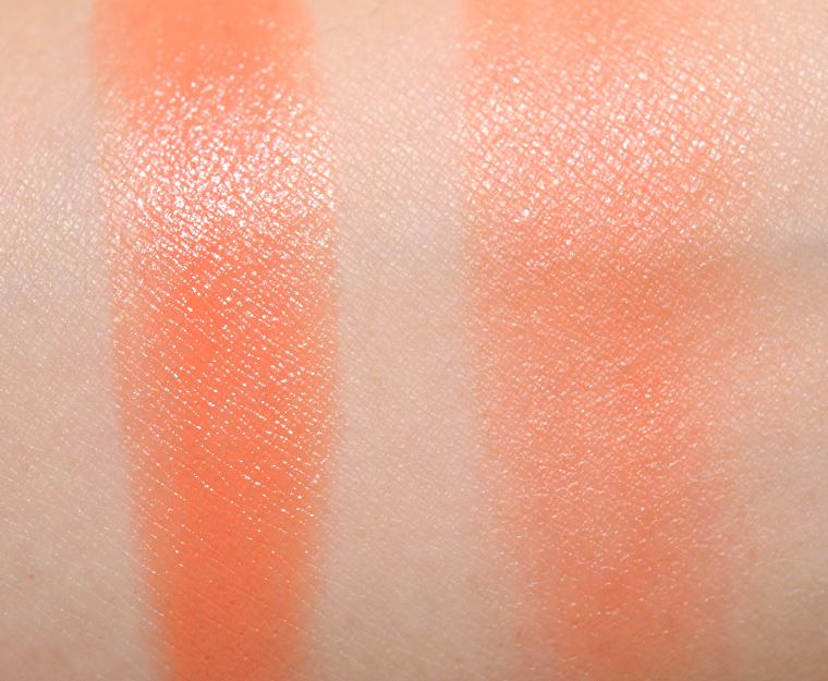 MAC Rich Coral Cream Colour Base