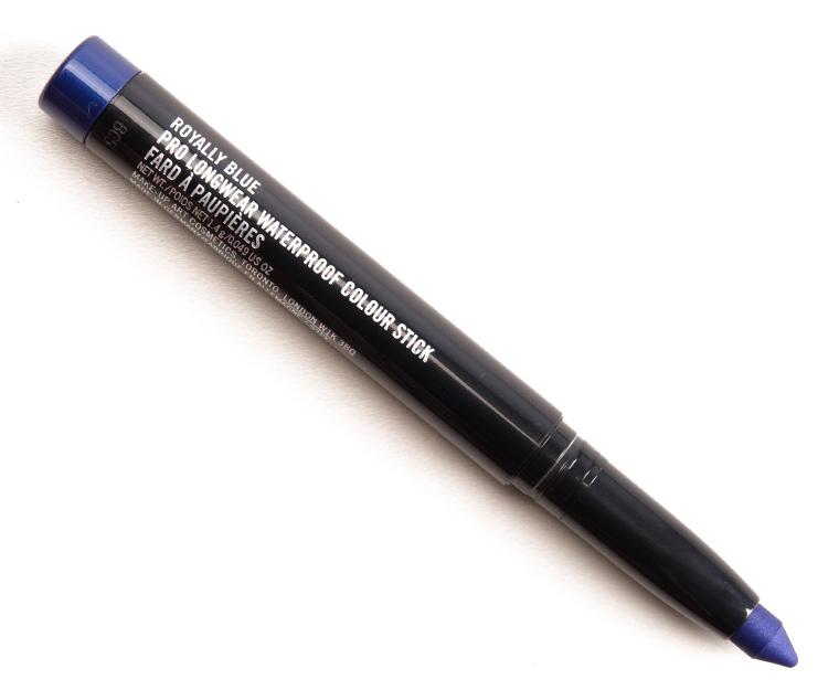 MAC Royally Blue Pro Longwear Colour Stick