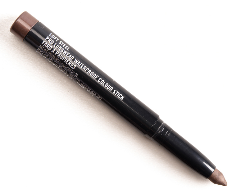 MAC Soft Steel Pro Longwear Colour Stick