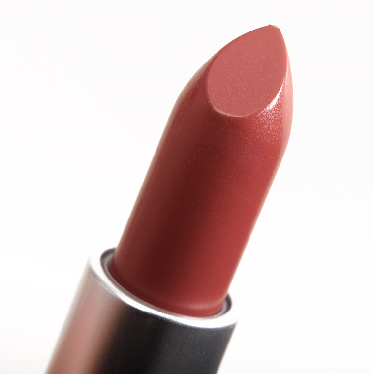 MAC x So Select Lipstick