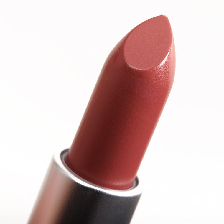 MAC x So Select Lipstick