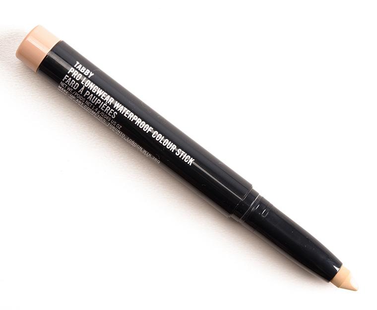 MAC Tabby Pro Longwear Colour Stick