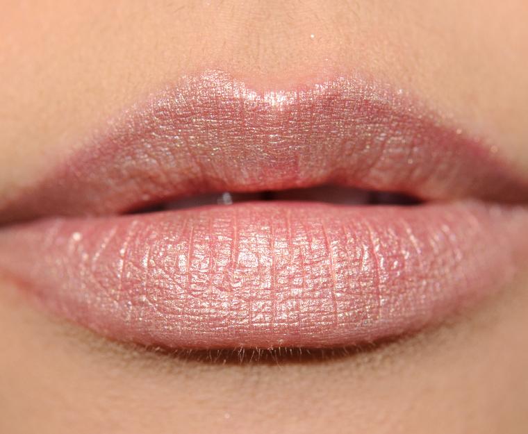 MAC Tanarama Lipstick