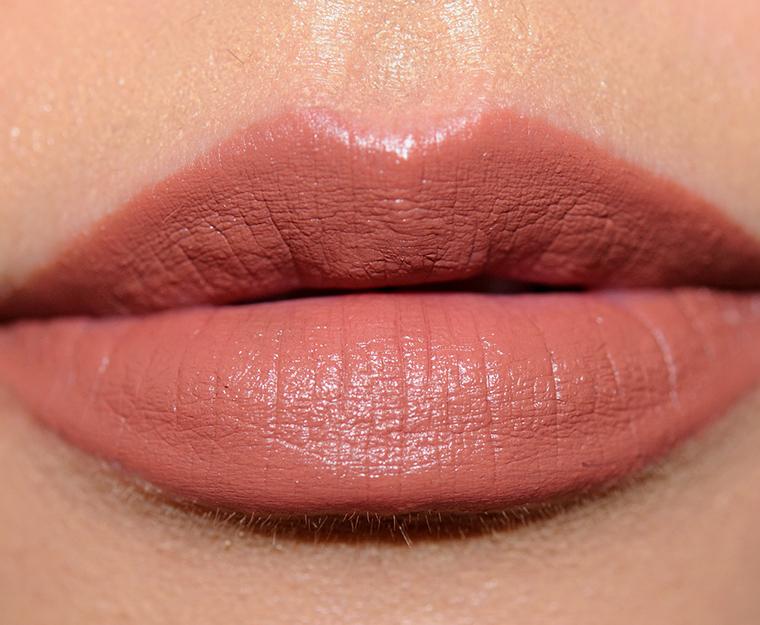 Eccezionale MAC x Brooke Candy Lipsticks Reviews, Photos, Swatches IH26
