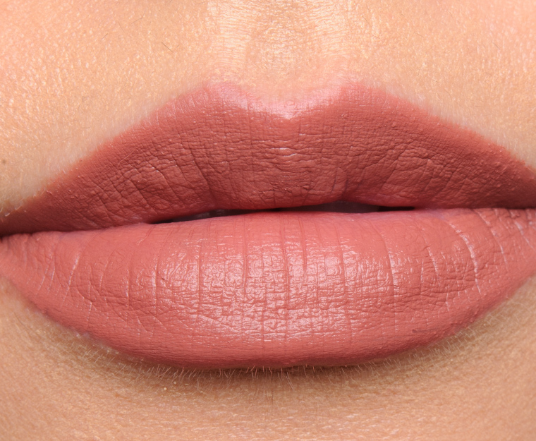 Top MAC x Brooke Candy Lipsticks Reviews, Photos, Swatches OH79