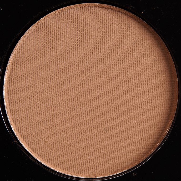 MAC Charcoal Brown Eyeshadow