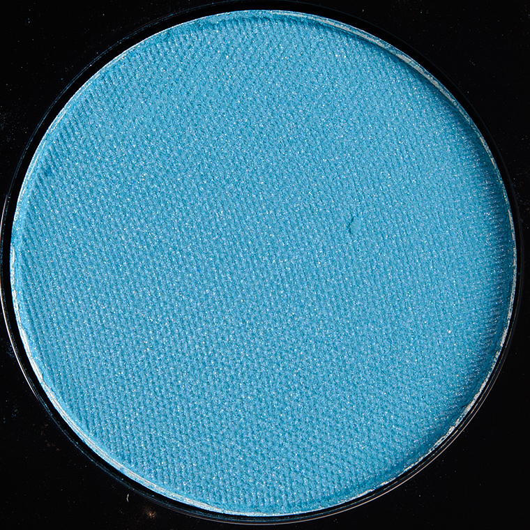 MAC Blue Mesa Eyeshadow