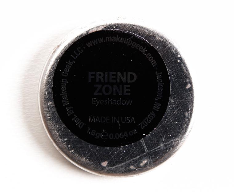 Makeup Geek Friend Zone Eyeshadow