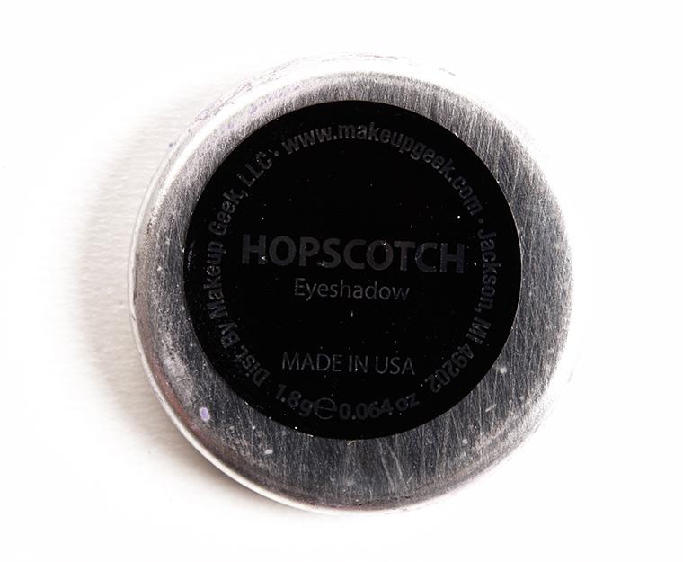 Makeup Geek Hopscotch Eyeshadow