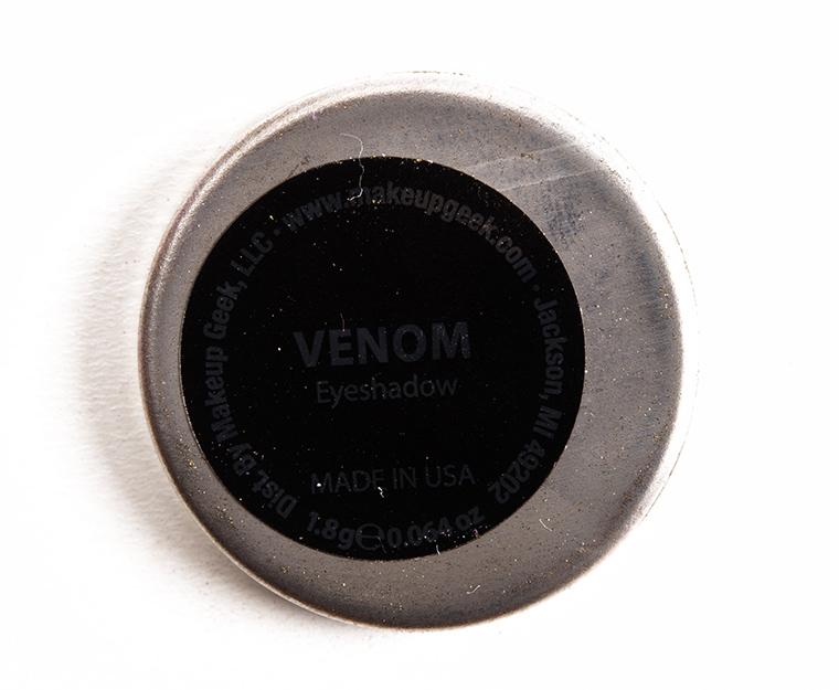 Makeup Geek Venom Eyeshadow