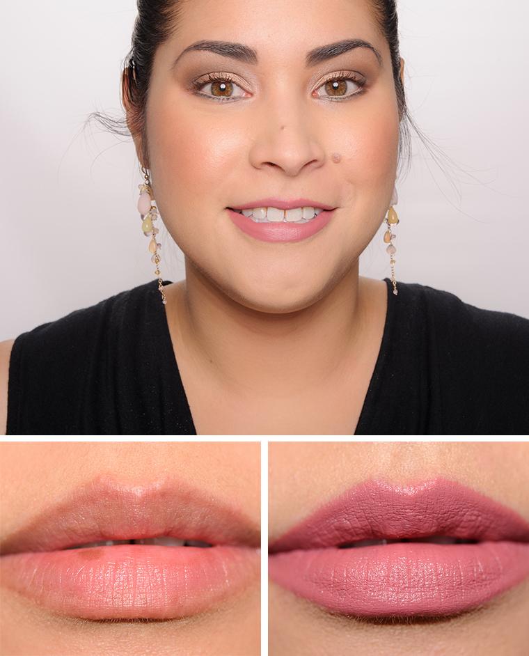 Marc Jacobs Slow Burn Le Marc Lip Creme Lipstick