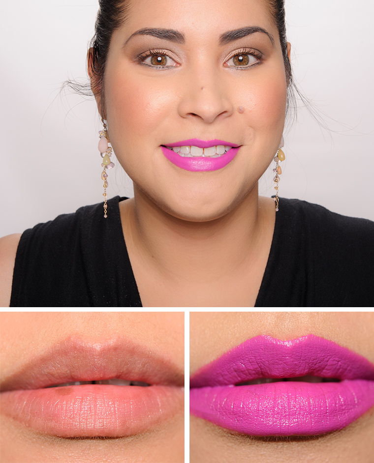 Marc Jacobs Willful Le Marc Lip Creme Lipstick