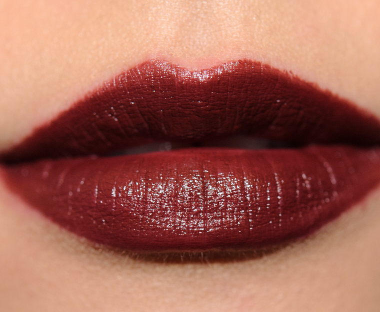 Marc Jacobs Editrix Le Marc Lip Creme Lipstick