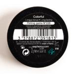 Sephora Flirting Game Colorful Eyeshadow (Discontinued)