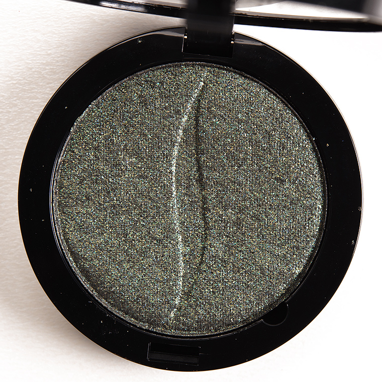 Sephora Luxurious Boot Camp Colorful Eyeshadow