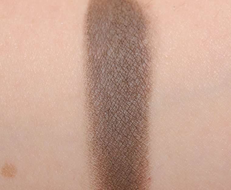 Sephora Roasted Chestnuts Colorful Eyeshadow