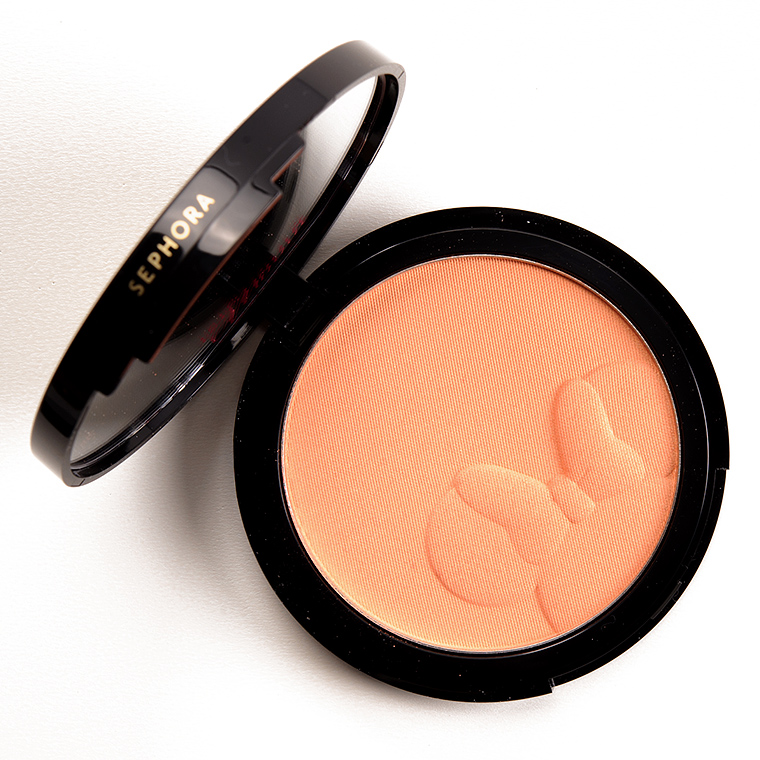 Sephora x Disney | Minnie's Inner Glow Luminizing Blush