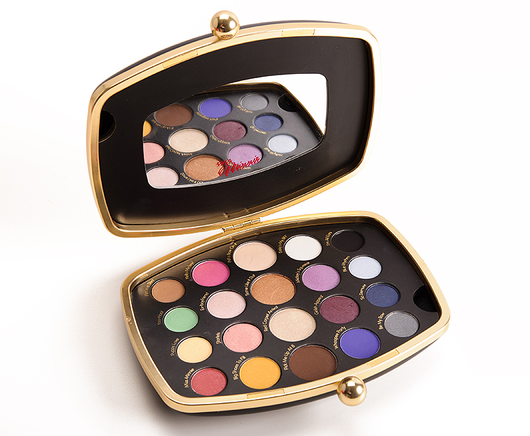 Sephora x Disney | Minnie's World in Color Eyeshadow Palette
