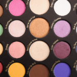 Sephora Minnie's World in Color Minne Beauty Eyeshadow Palette
