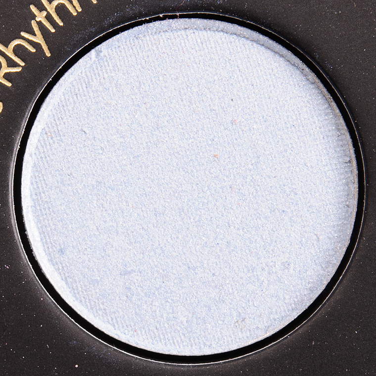Sephora Blue Rhythm Minne Beauty Eyeshadow