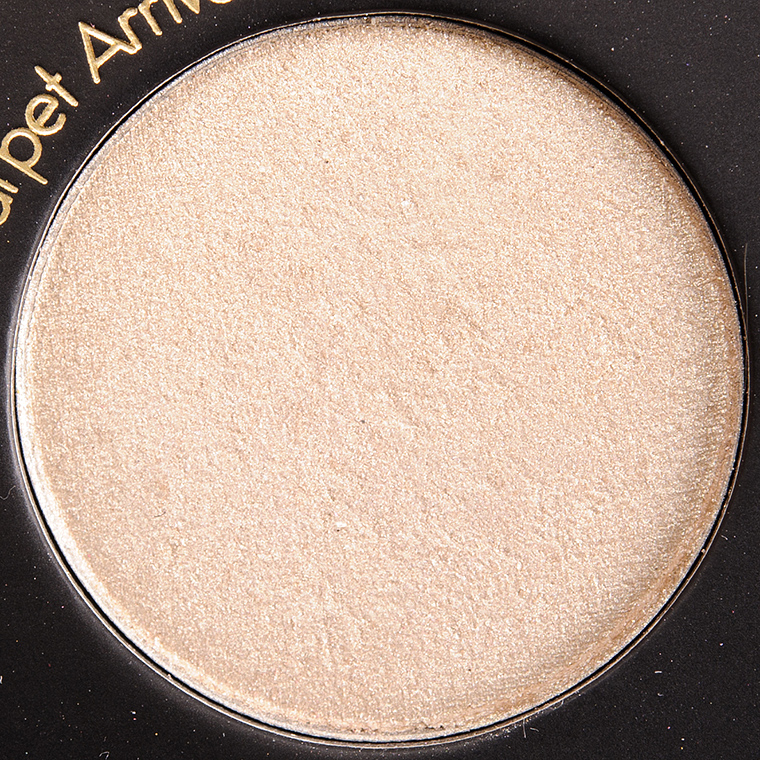 Sephora Red Carpet Arrival Minne Beauty Eyeshadow