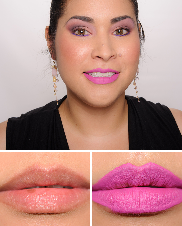 Sephora x Disney | African Violet Cream Lip Stain