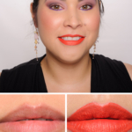 Sephora Mandarin Muse Cream Lip Stain