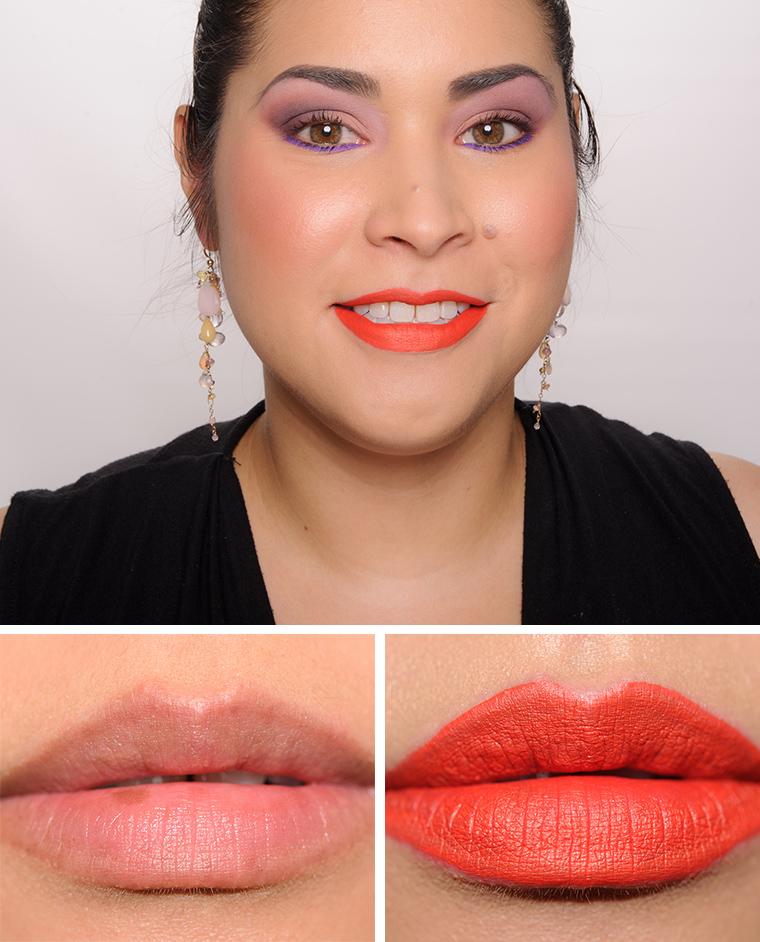 Sephora x Disney | Mandarin Muse Cream Lip Stain