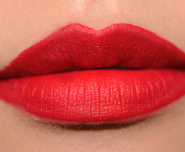 Sephora x Disney | Always Red Cream Lip Stain