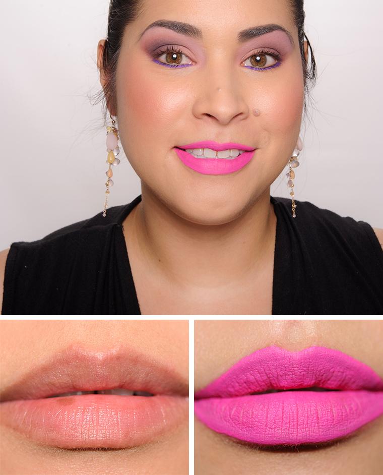 Sephora x Disney | Whipped Blush Cream Lip Stain