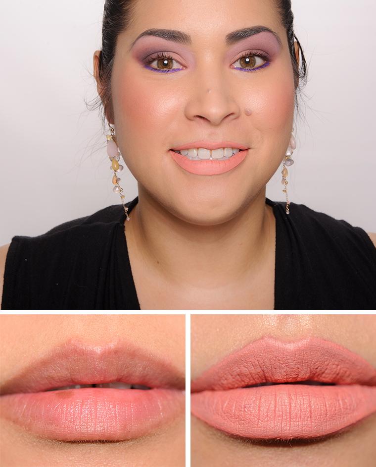 Sephora x Disney | Peach Tart Cream Lip Stain