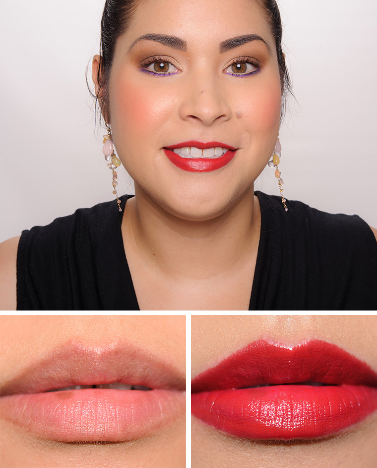 Sephora x Disney | Perfect Red Lipstick
